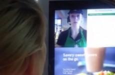 This Starbucks barista used sign language to help a drive-thru customer