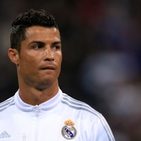 Cristiano Ronaldo: It is hard to watch Manchester United struggle