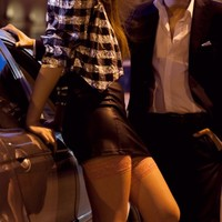 First man arrested under new prostitution laws in the North