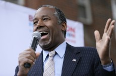 LISTEN: This US presidential candidate is targeting black voters - with a rap