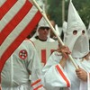 The hacker group Anonymous has exposed hundreds of alleged Ku Klux Klan members