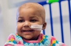"""Miracle"" as baby girl (1) cured of cancer with pioneering treatment"