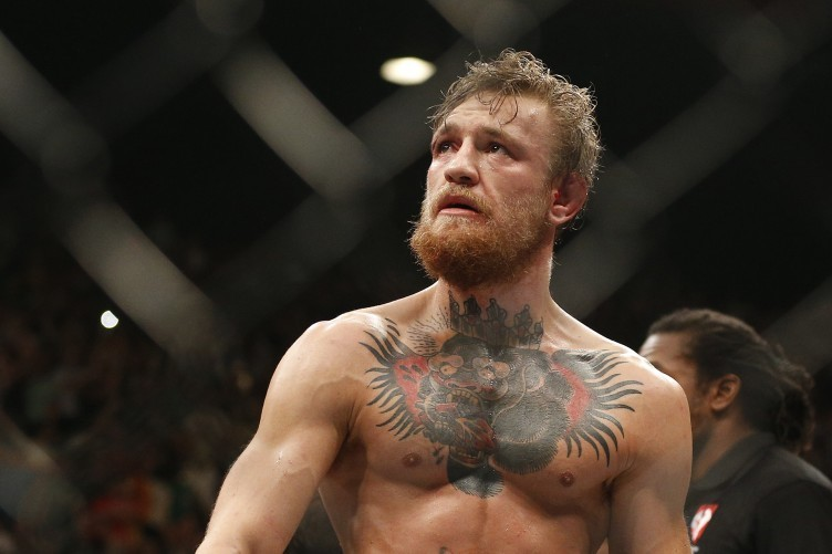 We doubt McGregor is too worried about what Clay Guida had to say.
