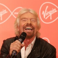 Virgin Media will be hoping for a Richard Branson bounce in Ireland