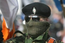Real IRA threatens to increase terror campaign