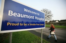 New hospital scandal: 93-year-old woman spends 29 hours on trolley at Beaumont