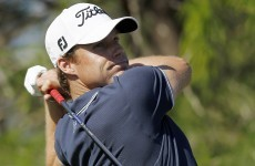 Watney, Na tied for JT Open lead