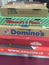 Here's the best pizza delivery chain in Dublin