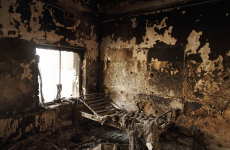 "Charity review finds US attack on MSF hospital ""conducted with a purpose to kill and destroy"""