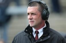 Alan Quinlan: Sport's attitude to mental health is changing