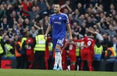 'Mourinho never played at a high standard' - Savage hits back in Terry spat