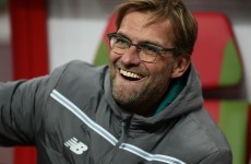 Klopp message getting through at Liverpool, says Mignolet