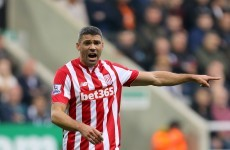 Good news for Ireland as Jon Walters' club future finally signed and sealed