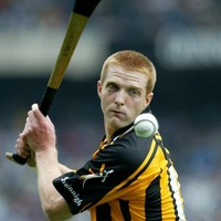 We asked Henry Shefflin to name his 3 toughest opponents from throughout his Kilkenny career