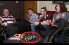 Everyone is obsessed with The Malones' ever-changing bowl of sweets on Gogglebox