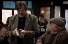 Stephen Fry's Ros na Rún appearance to air on BBC tonight