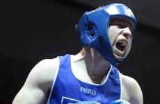 Mixed day in Baku as Ireland suffer first defeat