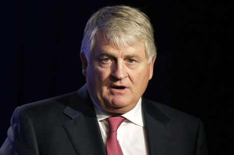 IBRC's sale of Siteserv to businessman Denis O'Brien is one of the transactions being probed by the inquiry.