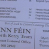 """Sinn Féin TD and councillors criticised for wishing """"best of luck"""" to hare coursing group"""