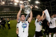 Double delight for Dundalk as they secure Cup success after extra-time win over Cork City