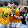 Garda escort for referee as Legion and South Kerry finish level in Kingdom final