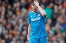 John O'Shea among footballers facing '£100m investment loss' - report