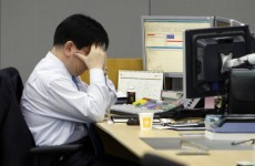 Asian markets fall on Greek debt fears as eurozone inflation hits 3 per cent