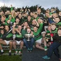 CONFIRMED: Nemo Rangers will play Legion in Munster club football semi-final