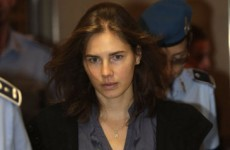 'I did not kill, I did not rape': Amanda Knox speaks at murder appeal