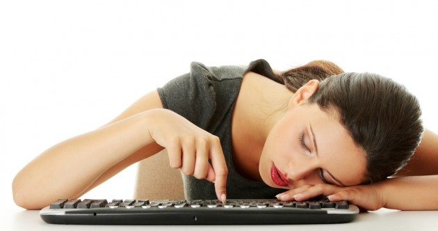 Open thread: How are you coping with being back to work?