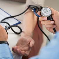Here's why you should really work on getting your blood pressure down