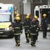 Five-year-old girl dies in Roscommon house fire