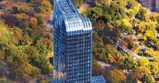 This building is now New York's most expensive