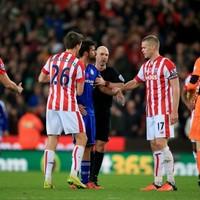 Ryan Shawcross responds brilliantly to Diego Costa's BO jibe