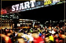 The Run in the Dark and the fitness events to keep you active this week