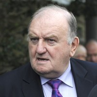 George Hook - and other hosts - will have to be careful about tweets during the election campaign