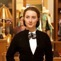Saoirse Ronan's new film was a massive hit at the Irish and UK box-offices this weekend