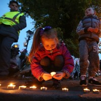 Youngest survivor of Carrickmines fire 'doing okay' one month on