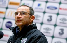 Martin O'Neill plays the waiting game as Long and O'Shea race to be fit for Bosnia