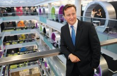 Cameron under pressure from right wing over Britain's role in EU