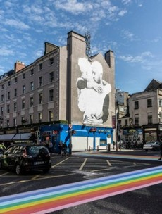 Dublin's planned new 'Rainbow Walks' could be in place by next summer