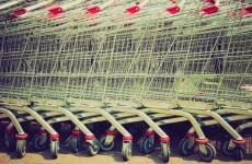 Man (28) dies in '80km/hr' shopping trolley ride