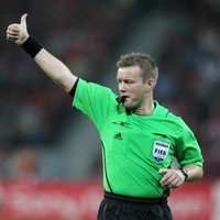 Former League of Ireland official Alan Kelly voted MLS referee of the year
