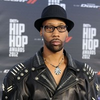 Man arrested over double stabbing at home of Wu-Tang rapper RZA