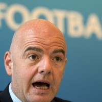 Forget a 33rd team, the World Cup should be expanded to 40 says Infantino