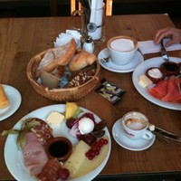 Here's what breakfast is like around the world