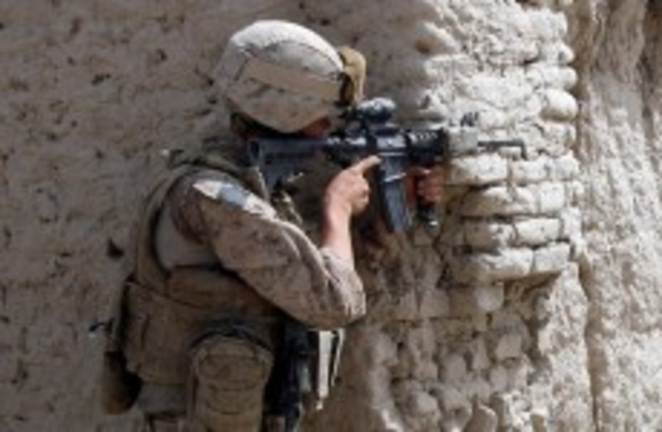 Film us marines