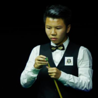 Is this Chinese whizz-kid teenager the future of snooker?