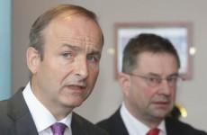 Poll: Will Fianna Fáil rise again?