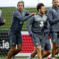 Keane backs Meyler and Murphy to produce the goods